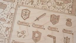 wood-symbols