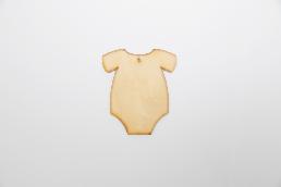 ξύλινο φορμακι για στολισμούς